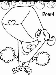 Free Printable Coloring Pages Spongebob Of And Friends Home