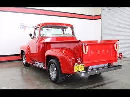 1956 Ford F-100 Custom Cab For Sale In Rancho Cordova, CA | Stock ... 1956 Ford F100 Custom Cab For Sale In Rancho Cordova Ca Stock 1972 Chevrolet C10 1979 Dodge Other Pickups Trophy Truck Midatlantic Transport Inc Md Rays Photos 1967 El Camino 2003 Ram 3500 59 Cummins Diesel 4x4 1 Owner 6 Speed Manual Concrete Pouring Project Mixing Trucks Diy Home Garden 1973 Gmc Sierra 1500 103165 American Simulator Video 1174 California To