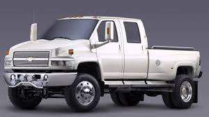 100 Kodiak Trucks CHEVROLET C4500 2006 YouTube
