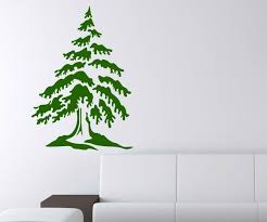 إيجابية مقابل جرح wandtattoo bäume äste