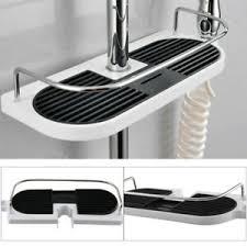 badewannenablagen tabletts badezimmer regal dusche stange