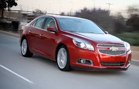 100 Kelley Blue Book Trucks Chevy 2013 Malibu Review YouTube