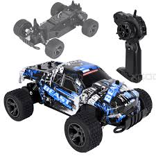 1:20 2.4G REMOTE Control 2WD Off-Road Monster Truck High Speed RTR ... Original Monster Truck Muddy Road Heavy Duty Remote Control Vehicles Hot Rc Car New 112 Scale 40kmh 24ghz Supersonic Wild Challenger Best Choice Products 4wd Powerful Remote Control Rock Off Cars Toy Full High Speed Racer Radio Gizmo Ibot Racing Review Dan Harga 2 4g Military 6 Wheel Drive Adventures River Rescue Attempt Chevy Beast 4x4 Rc Climbing Carro Voiture Crawler With 116 Offroad Climber Pickup