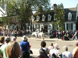 Colonial Williamsburg Va Halloween by My Patchwork Quilt Colonial Williamsburg