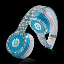 By Dr Dre Solo HD High Definition Over the Ear Diamonds