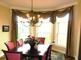 Modern Curtains For Dining Room Curtain Designs