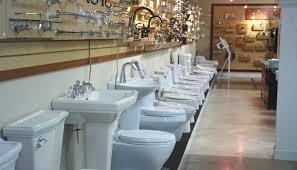 Kitchen & Bathroom Remodeling Showroom