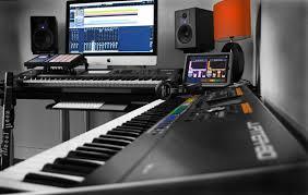 Home Recording Studio Ver 30