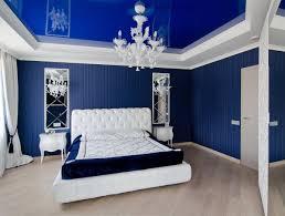 elegante blaues zimmer in ihrem interieur 5 farbe zu