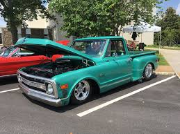 70 Chevy C10 | July 4th Car Show Dahlonega GA | Two Sprints | Flickr Your Definitive 196772 Chevrolet Ck Pickup Buyers Guide 1972 69 70 Chevy C10 Stepside Pickup Truck Chopped Bagged 20s Junkyard Find 1970 The Truth About Cars File70 Gmc Cruisin At Boardwalk 11jpg Wikimedia Commons Custom Chevy Youtube Survivor Hot Rod Network Steve Danielle Locklins On Forgeline Rb3c Wheels Stepside A Wolf In Sheeps Clothing Classic Cst 4x4 Stunning Restoration Walk Around Start Mech Pinterest Camioneta Cheyenne Flickr
