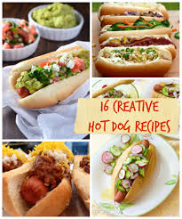 16 Creative Hot Dog Recipes For Your Next Cookout Best 25 Hot Dog Bar Ideas On Pinterest Buffet Bbq Tasty Toppings Recipes Gourmet Hot Win Memorial Day With 12 Amazing Dog Toppings Organic Grass Teacher Appreciation Lunch Ideas Bar Bratwurst And Jelly Toast Easy Chili Recipe Dogs What Does Your Say About You Psychology Long Weekend Cookout Food Click Create A Joy Of Kosher The Smart Momma Poker Run