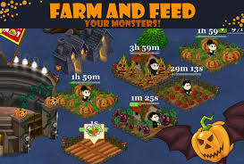 Sims Freeplay Halloween by Halloween City Android Apps On Google Play