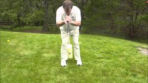 Better Backyard Croquet - Video Tip 1 - The Basic Swing - YouTube Backyard Games Book A Cort Sinnes Alan May Deluxe Croquet Set Baden The Rules Of By Sunni Overend Croquet Backyard Sei80com 2017 Crokay 31 Pinterest Pool Noodle Soccer Ball Kids Down Home Inspiration Monster Youtube Garden Summer Parties Let Good Times Roll G209 Series Toysrus 10 Diy For The Whole Family Game Night How To Play Wood Mallets 18 Best And Rose Party Images On