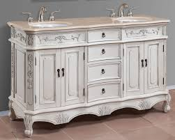 60 Inch Double Sink Vanity Without Top by 60 Bathroom Vanity Double Sink Bathroom Decoration