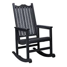 Alanna Porch Rocking Chair