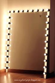 wall mirrors illuminated bedroom wall mirror lighted makeup