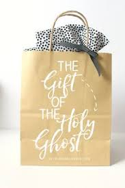 A Fun Lesson On The Gift Of Holy Ghost
