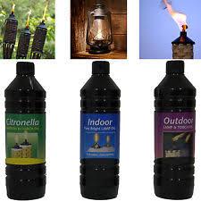 Citronella Lamp Oil The Range by Citronella Insect Repellent Ebay