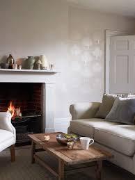 Living Room Wallpaper Ideas Rustic