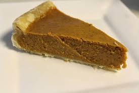 Pumpkin Pie Sweetened Condensed Milk by Blog As You Bake Pumpkin Pie