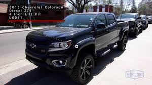 100 Lifted Trucks For Sale In Colorado 2018 Chevrolet Z71 Walkaround YouTube