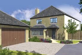 100 Mews Houses Yorkfield House Tadcaster Copmanthorpe 4 Bedroom Detached