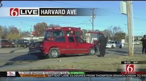 Girl Hit By Pickup On Her Way To School, Tulsa Police Say ... Kenworth W900 Wrecker Tow Truck Toy For Children Youtube 2018 New Freightliner M2106 Wreckertow For Sale In Tulsa Steve Ballard Precision Sign Design Leannetaylor Lt6itm Twitter Midwest Towing Lincoln Nebraska Home 24hr Car Recovery Buddys Union City At Premier 1978 Ford F350 Tow Truck Item Ca9617 Sold November 29 V Okc Trucks Convoy In Support Of Driver Killed News9