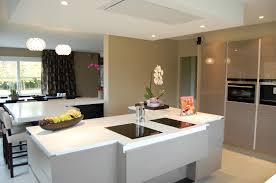 hotte de plafond novy hotte ilot central novy kiisud idées de design ilot