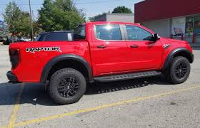 Ford Ranger Raptor Spied Testing In Southern Ontario | Driving