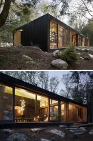 100 Contemporary House Siding 14 Examples Of Modern S With Black Exteriors