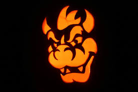 Mario Pumpkin Carving Templates by My Daughter U0027s Amazing Pumpkin Carvings We Love The Stars Too Fondly