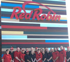 Help Desk Technician Salary Nyc by Red Robin Salaries Glassdoor