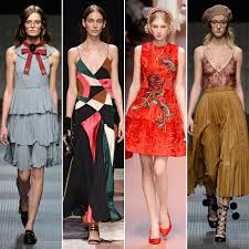 Autumn 2015 Fashion Trends O Blog