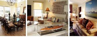 100 Carter Design Sandra Interior
