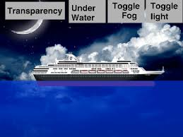 sinking ship simulator v2 1 on scratch