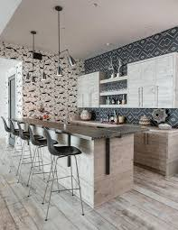 100 Locati Architects Modern Rustic Kitchen Ideas Canadian