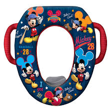 Mickey Mouse Potty Seat Walmart by Potty Training Disney Baby