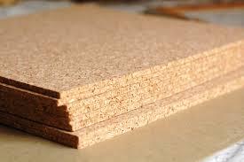 diy frame new cork board hardship homemaking