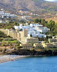 hôtel 4 étoiles club marmara lindos ile de iles