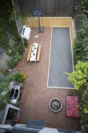 Landscaping: 10 Classic Layouts For Townhouse Gardens - Gardenista Small Front Yard Landscaping Ideas No Grass Curb Appeal Patio For Backyard On A Budget And Deck Rock Garden Designs Yards Landscape Design 1000 Narrow Townhomes Kingstowne Lawn Alexandria Va Lorton Backyards Townhouses The Gorgeous Fascating Inspiring Sunset Best 25 Townhouse Landscaping Ideas On Pinterest