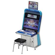 Mame Arcade Cabinet Kit Uk by Wave 1 12 Scale Blazblue Central Fiction Arcade Game Machine Kit