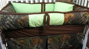 mossy oak camo baby bedding – Hamze