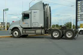 100 Aztlan Trucking School Cinco De Mayo 2008 Mexico Trucker Online