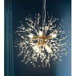 deckenleuchten wohnzimmer aus kristall günstig kaufen