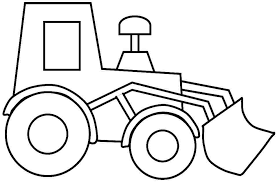 Coloring Pages Of Cars And Trucks CartoonRocks