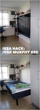 Best 25 Murphy bed mechanism ideas on Pinterest