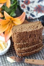 Applesauce Spice Bread