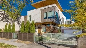 100 Modern Dream Homes Colorado Contemporary Lower Highland Home Listed For 22M
