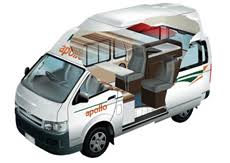 Darwin Campervan Hire Availability For Camper Rentals From