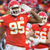 Chris Jones agrees to four-year extension with Chiefs just ahead of ...